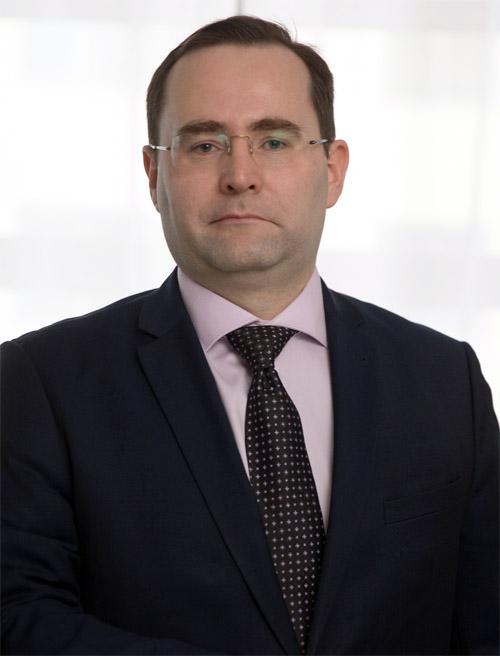Генеральный директор Концерна «РУСИЧ» Борис Лесков