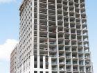 Комплекс апартаментов KM TOWER PLAZA (КМ ТАУЭР ПЛАЗА) - ход строительства, фото 61, Июль 2020