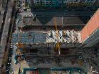 ЖК West Side (Вест Сайд) - ход строительства, фото 48, Апрель 2020
