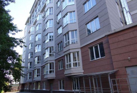 Жилой дом: ул. Минина д. 1а