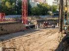 ЖК Сказка - ход строительства, фото 99, Октябрь 2018