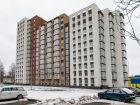 ЖК Каскад на Ленина - ход строительства, фото 66, Январь 2021