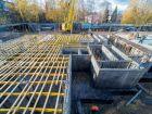 ЖК Каскад на Ленина - ход строительства, фото 152, Октябрь 2018
