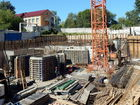 ЖК Дом на Гребешке - ход строительства, фото 81, Август 2018