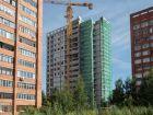 Каскад на Сусловой - ход строительства, фото 28, Август 2017