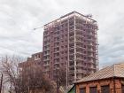 ЖК Царское село - ход строительства, фото 63, Январь 2021