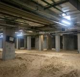 Ход строительства дома №1, секция 2 в ЖК Заречье -
