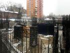 ЖК Крепостной вал - ход строительства, фото 55, Январь 2018