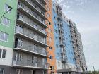 Ход строительства дома № 3 в ЖК Корабли - фото 5, Август 2021