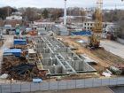Ход строительства дома 63 в ЖК Москва Град - фото 28, Декабрь 2019