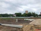 Ход строительства дома № 1 в ЖК Дом на Набережной - фото 3, Июнь 2020