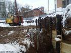 ЖК Аристократ - ход строительства, фото 40, Март 2021