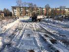 ЖК Новиков - ход строительства, фото 23, Февраль 2021