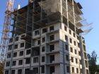 ЖК Каскад на Сусловой - ход строительства, фото 85, Июль 2019