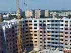 Ход строительства дома на участке № 214 в ЖК Солнечный город - фото 37, Август 2018