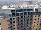 ЖК Центральный-3 - ход строительства, фото 45, Март 2019