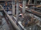 Ход строительства дома № 1 в ЖК Покровский - фото 61, Ноябрь 2020