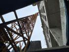 ЖК На Высоте - ход строительства, фото 58, Октябрь 2020