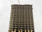 Ход строительства дома Литер 6 в ЖК Южный Берег - фото 6, Май 2020