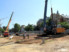 Ход строительства дома № 6 в ЖК Дом с террасами - фото 55, Май 2019