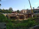 Жилой дом: ул. Страж Революции - ход строительства, фото 38, Июль 2018
