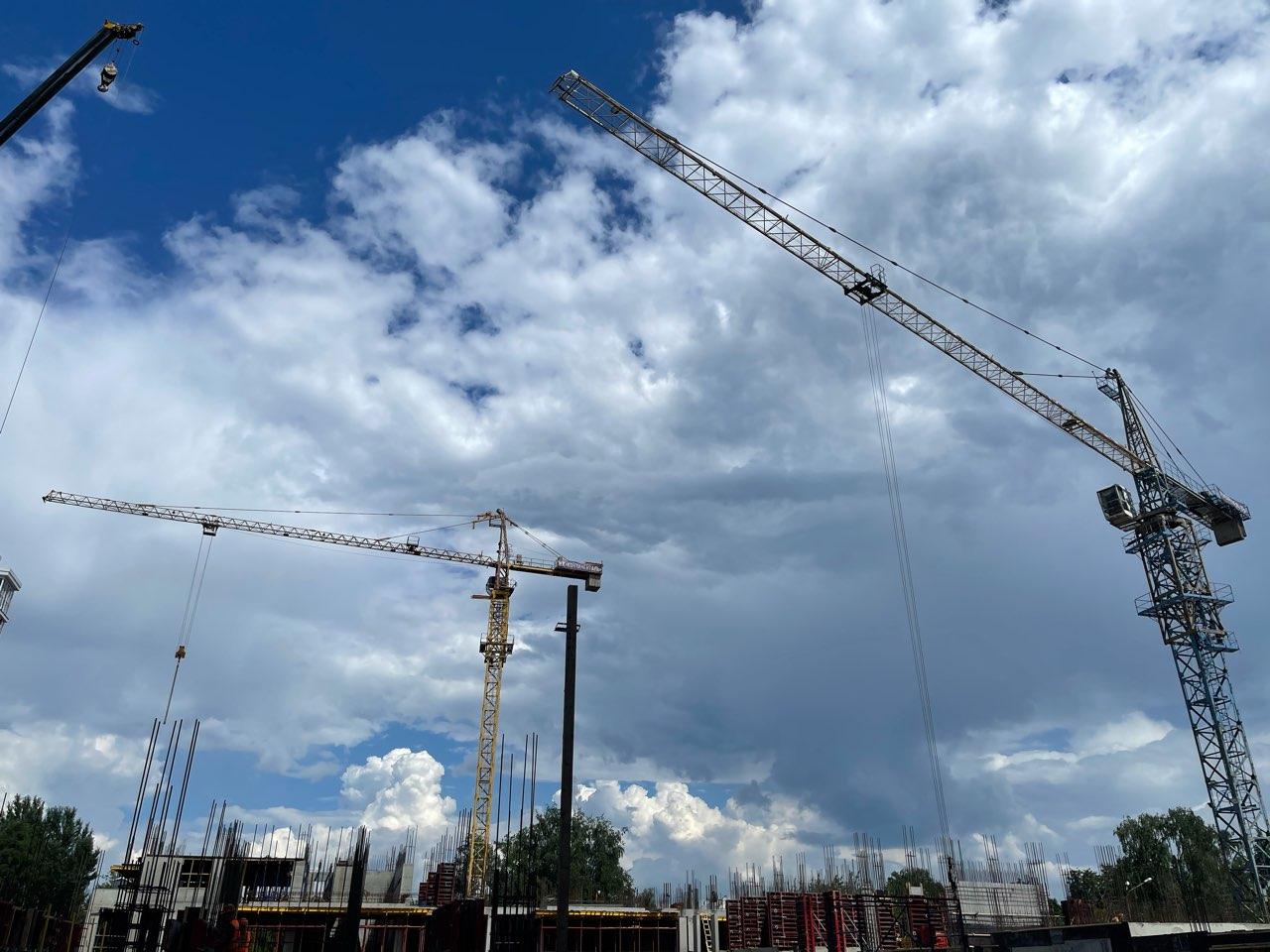 В Самаре планируют застроить 8 участков общей площадью 2,5 тыс.кв.м. в Ленинском районе