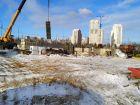 ЖК Приоритет - ход строительства, фото 51, Январь 2020