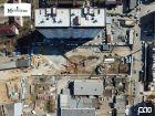 Ход строительства дома ул. Мечникова, 37 в ЖК Мечников - фото 64, Апрель 2019
