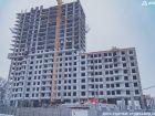 ЖК На Высоте - ход строительства, фото 50, Декабрь 2020