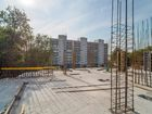 ЖК Каскад на Куйбышева - ход строительства, фото 153, Июль 2018