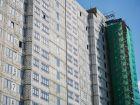 Ход строительства дома № 18 в ЖК Город времени - фото 4, Июль 2020