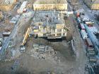 ЖК Abrikos (Абрикос) - ход строительства, фото 14, Февраль 2020