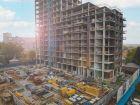 ЖК Царское село - ход строительства, фото 20, Ноябрь 2020