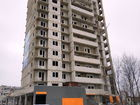 НЕБО на Ленинском, 215В - ход строительства, фото 51, Декабрь 2019