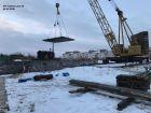 Ход строительства дома № 19 в ЖК Торпедо - фото 18, Февраль 2020