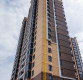 Ход строительства дома Литер 2 в ЖК Династия -