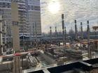 ЖК Горизонт - ход строительства, фото 74, Апрель 2020