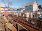 ЖК Онегин - ход строительства, фото 57, Март 2020