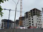 Ход строительства дома № 1 в ЖК Корица - фото 15, Июль 2021