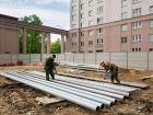 Ход строительства дома 60/3 в ЖК Москва Град - фото 52, Май 2019