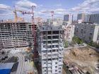 ЖК Сказка - ход строительства, фото 26, Апрель 2020