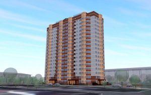 Квартиры в кирпичном доме комфорт-класса от 1 570 000 р. Срок ввода в эксплуатацию дома 3 квартал 2020 г.