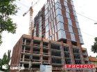 ЖК Бристоль - ход строительства, фото 87, Июнь 2019