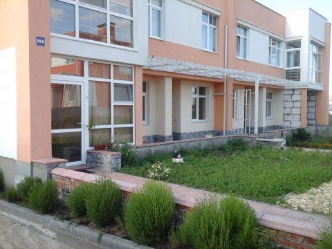 Дом Тип 1 в КП Каштановый дворик - фото 4