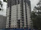 Жилой дом Приокский - ход строительства, фото 2, Май 2016