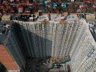 ЖК West Side (Вест Сайд) - ход строительства, фото 24, Апрель 2020
