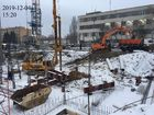ЖК Адмиралъ - ход строительства, фото 21, Декабрь 2019