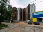 ЖК Каскад на Ленина - ход строительства, фото 259, Июль 2020