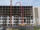 Ход строительства дома № 11 в ЖК Академический - фото 24, Июль 2018