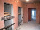 Ход строительства дома № 18 в ЖК Город времени - фото 59, Октябрь 2019